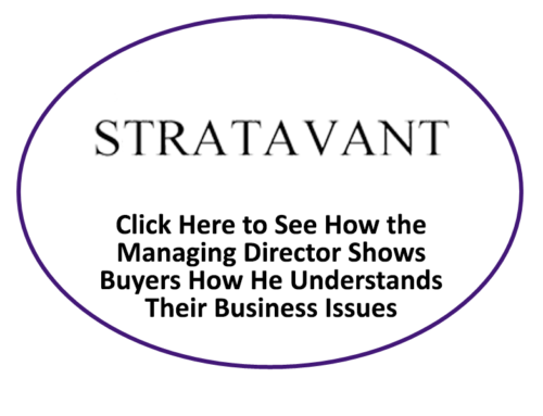 LinkedIn Profile Makeover – See How Stratavant's Managing Director is Now Clearly Showing His Value